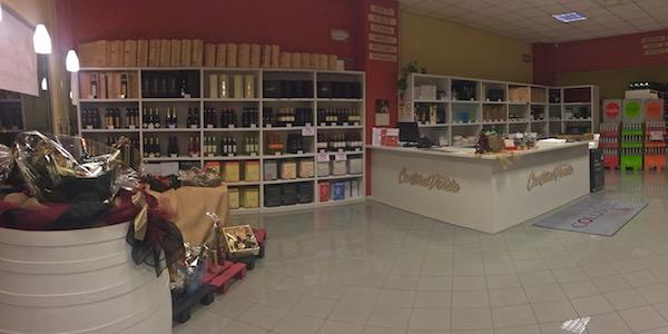Tortona cantina veneta for Veneta arredi alessandria
